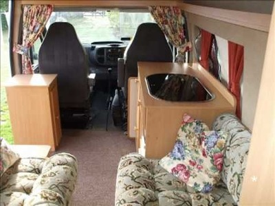 Campervan Conversion2. How To. DIY self build  motorhome