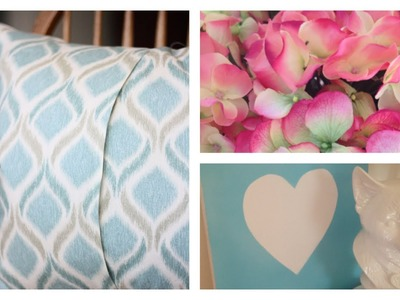 Decorating your Dorm Room! Part Two