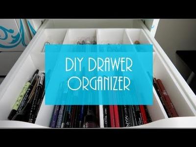 ~DIY Alex Drawer Organizer~