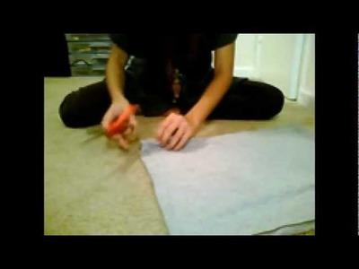 DIY: Bandage Skirt ♥