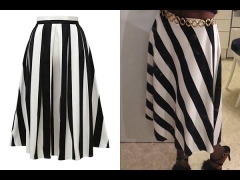 DIY: Skirt.Circle