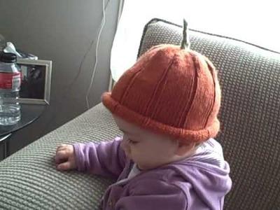 Dot's New Hat