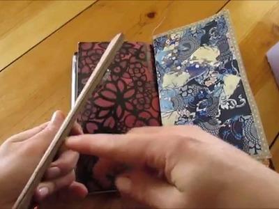 Envelope Insert for Midori Travelers Notebook