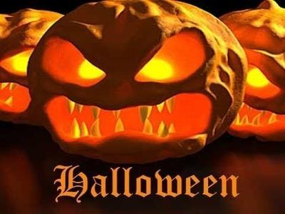 Halloween 2010: Treats, Décor & Gelato's Costume - SecretLifeOfaBioNerd