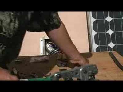 How to Install Solar Panels : Tools for Installing Solar Energy System