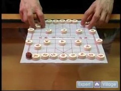 How to Play Chinese Chess : Most Important Pieces in Chinese Chess