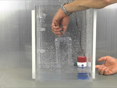 Rule Bilge Pumps - Explaining an Airlock in a Bilge Hose Video