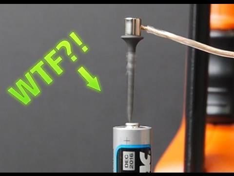 Scientific Tuesdays - Amazing Magnet Motor