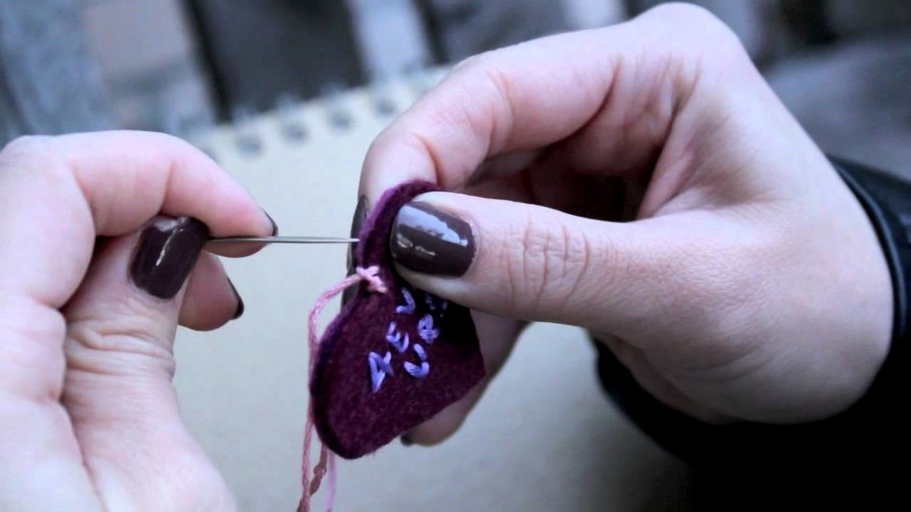 Sweetheart Magnet Tutorial