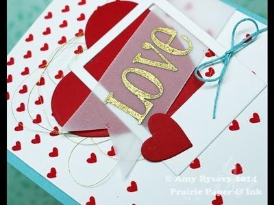 AmyR's 2014 Valentine Series #12