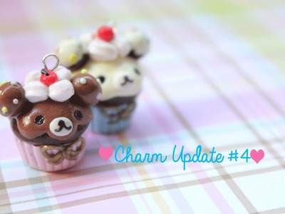 Charm Update #4!