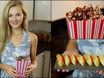 Healthy Snack Ideas | Niomi Smart
