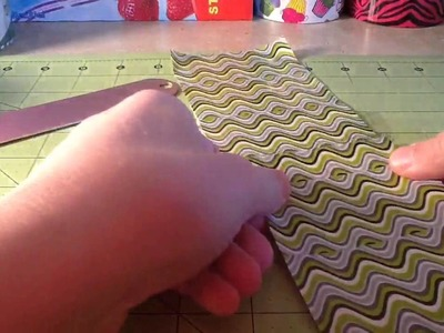 How to Make a Duct Tape Cell Phone Case