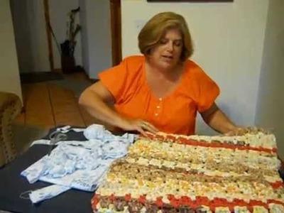 NO SEW Sheet Yarn Tips