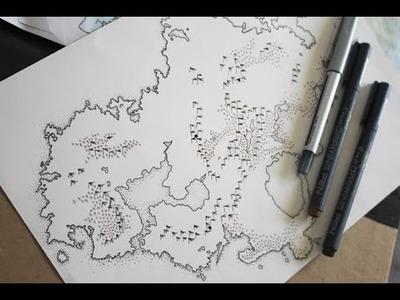 Outsider: Making the Map of Ammasteinn