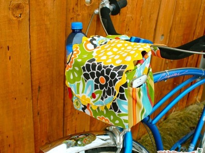 Sew A Cycle Satchel