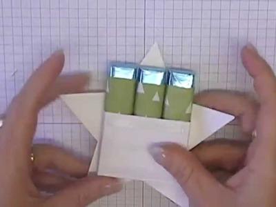 Stamping T!  - Star Treat Box