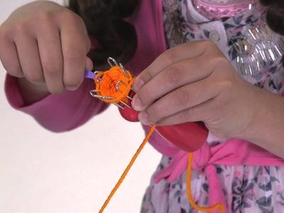 ALEX ToyCool Spool Knittings  114W