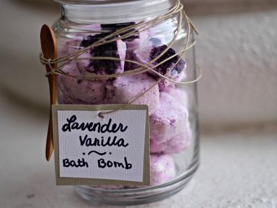 DIY Bath Bombs. Fizzies   spreadinsunshine15