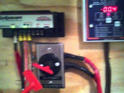 DIY - Home Solar Power Part #3