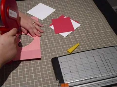 Episode 8 - Paisley Cartridge Valentine Card