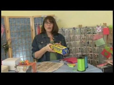 Gift Wrapping Ideas : Gift Wrapping Ideas: Newspaper