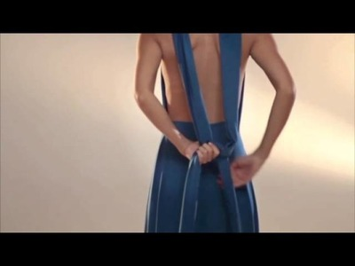 Goddess By Nature Dress Instructions Video 2