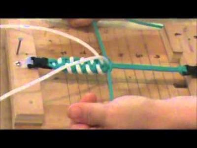 How to make Fusion Cobra Bracelet 2