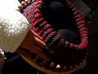 Knitting Step 3