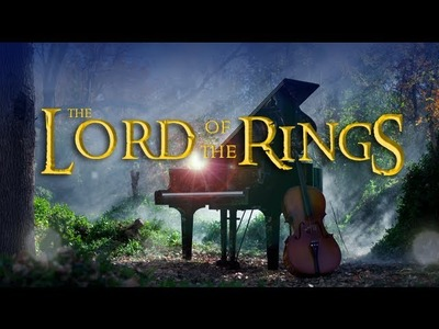 Lord of The Rings - The Hobbit (Piano.Cello Cover) - ThePianoGuys