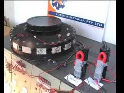 Magnetic Generator To Power Your Home