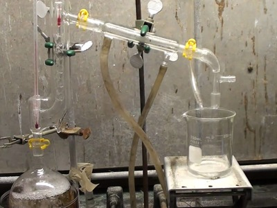 Make Hydrazine Sulfate by the Hypochlorite-Ketazine Process - The Complete Guide