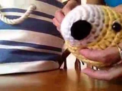 Needle Sculpting Crochet Amigurumi and Softies