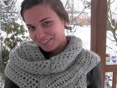 The Katniss Cowl - Random Video Monday #79 (Call Me Katniss ver. 2)