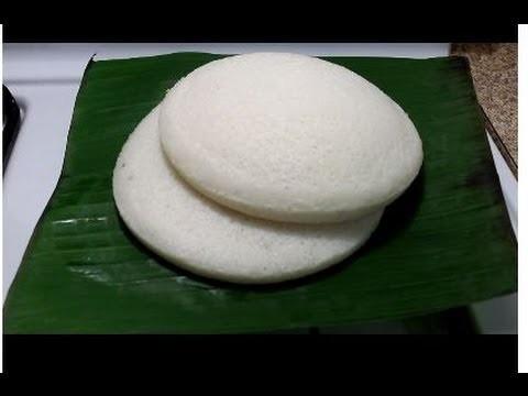 VATTAYAPPAM(Kerala Style)
