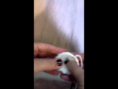 20 Kermit the Frog tutorial beanie