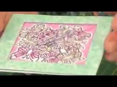 Card Making: Crafts Beautiful September 2007