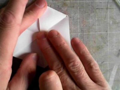 Celtic Design 22 (a magic hexagon)
