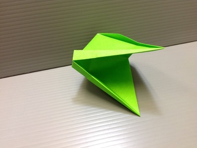 Daily Origami: 113 - Snapper