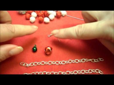 DIY Holiday Jewelry 5 Ways