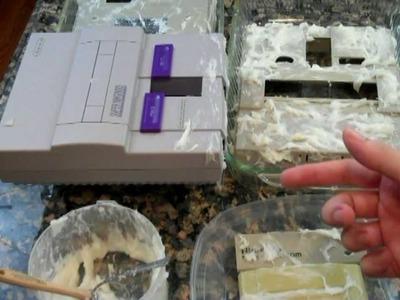 Gamerade - Remove Yellow from Super Nintendo, Other Consoles, Plastics - Adam Koralik