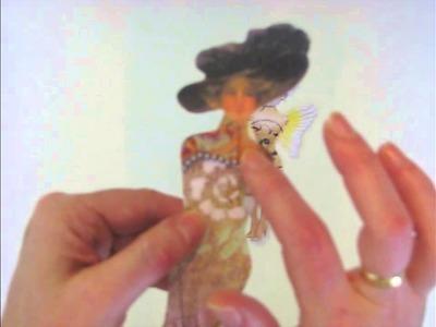Paper Dolls Part 3