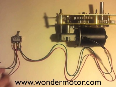 12v Low Speed 5RPM Gear Motor Perfect for Spit Pig.Hog Rotisserie Motor Applications