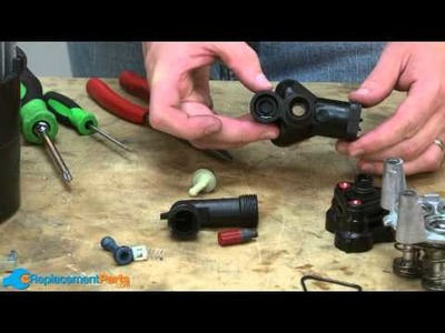 How to Disassemble and Reassemble the Pump on a Karcher Electric Pressure Washer