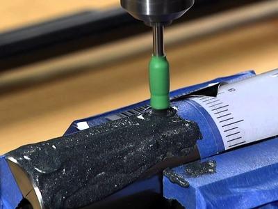 Metal Jeweling -  DIY Airgun Reporter Series Episode 1