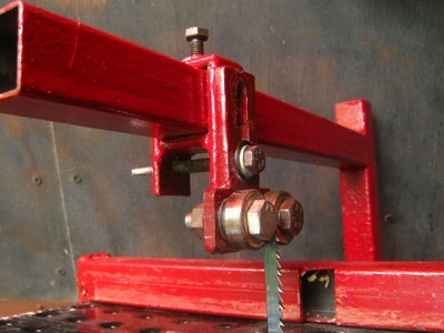 My New Favorite Homemade Tool. Jig Saw Vice Attachment .Plans available