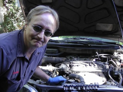 Replacing A Clutch In Your Vehicle.
