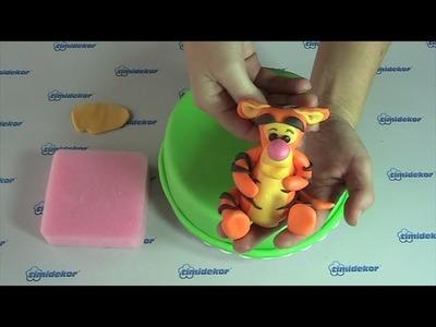 Tigger and Pooh (Tygr - kamarád medvídka Pooh)