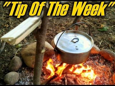 Unique Pot Suspension System -