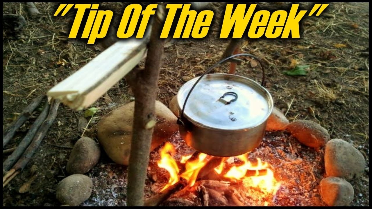 "Unique Pot Suspension System - ""Tip Of The Week"" (E27)"